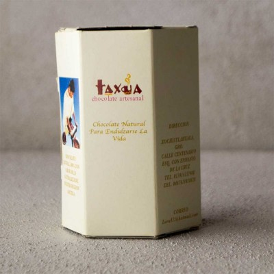 Taxua Artisan Chocolate