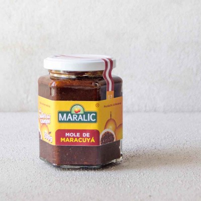 Maralic Passion Fruit Mole Sauce